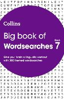 Big Book of Wordsearches book 7: 300...