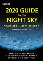 2020 Guide to the Night Sky Southern...