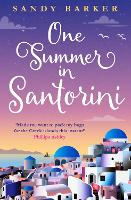 One Summer in Santorini (The Holiday...