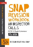 An Inspector Calls Workbook: New GCSE...