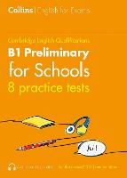 Practice Tests for B1 Preliminary for...