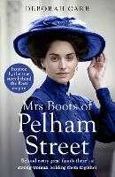 The Lady of Pelham Street (Mrs Boots,...