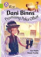 Dani Binns Police Officer: Band...