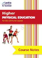 Higher Physical Education Course ...