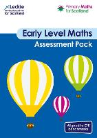 Primary Maths for Scotland Early ...
