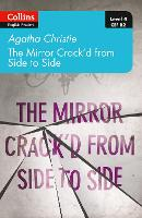 The Mirror Crack'd From Side to Side...