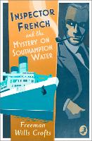 Inspector French and the Mystery on...