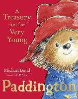 The Paddington Treasury for the Very...