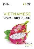 Collins Vietnamese Visual Dictionary