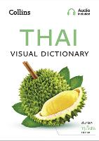 Collins Thai Visual Dictionary