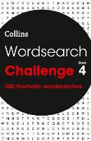 Wordsearch Challenge book 4: 200...
