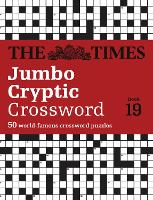 The Times Jumbo Cryptic Crossword ...