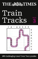 The Times Train Tracks Book 3: 200...