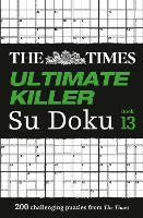 The Times Ultimate Killer Su Doku ...