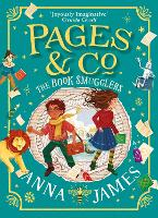 Pages & Co.: The Book Smugglers ...