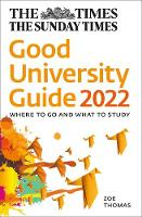 The Times Good University Guide 2022:...