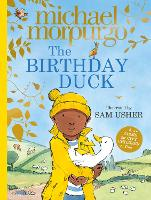 The Birthday Duck