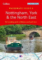 Nottingham, York and the North East:...