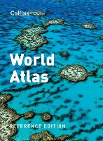 Collins World Atlas: Reference Edition
