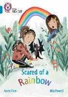 Scared of a Rainbow: Band 13/Topaz...