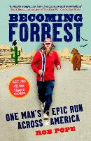 Becoming Forrest: One man's epic run...