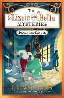 The Lizzie and Belle Mysteries Book 1...