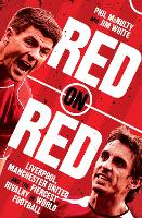 Red on Red: Manchester United,...