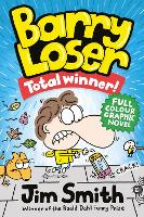 BARRY LOSER: TOTAL WINNER (The Barry...