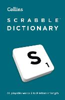 SCRABBLE (TM) Dictionary: The ...