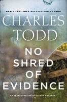 No Shred of Evidence: An Inspector ...