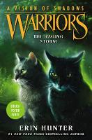 Warriors: A Vision of Shadows #6: The...