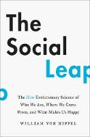 The Social Leap: The New Evolutionary...