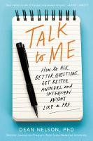 Talk to Me: How to Ask Better...