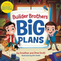 Builder Brothers: Big Plans