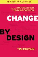 Change by Design, Revised and ...