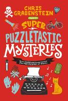 Super Puzzletastic Mysteries: Short...