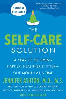 The Self-Care Solution: A Year of...