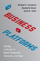The Business of Platforms: Strategy ...