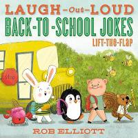 Laugh-Out-Loud Back-to-School Jokes:...