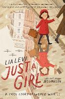 Just a Girl: A True Story of World ...