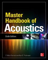 Master Handbook of Acoustics, Sixth...