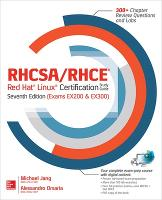 RHCSA/RHCE Red Hat Linux ...