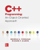 C++ Programming: An Object-Oriented...