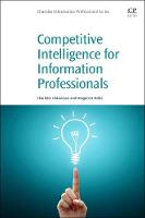 Competitive Intelligence for...