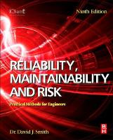 Reliability, Maintainability and ...