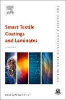 Smart Textile Coatings and Laminates
