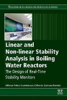 Linear and Non-linear Stability...