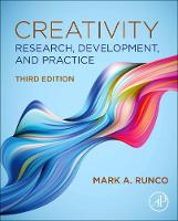 Creativity: Research, Development, ...