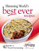 Best ever recipes: 40 years of Food...
