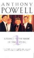 Dance To The Music Of Time Volume 1